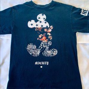 Mickey Neff x Disney Line Shirt
